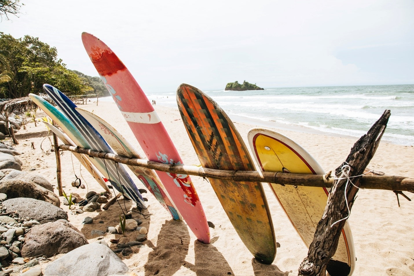 South Caribbean surf boards